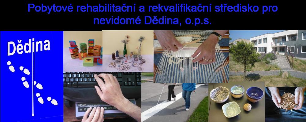 Středisko Dědina, o.p.s.